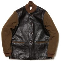 WW1 JERKIN CUSTOM JACKET