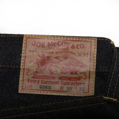 画像3: JOE McCOY LOT 906S