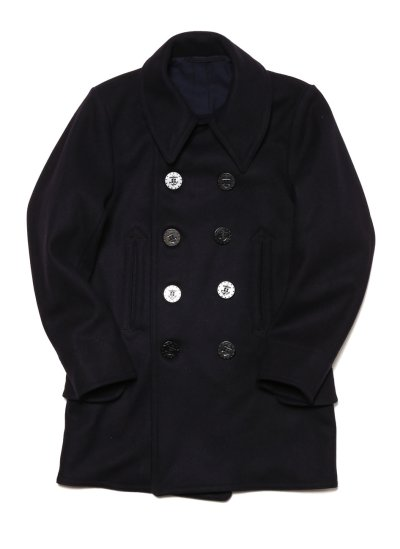 画像1: U.S. NAVY PEA COAT (1913)