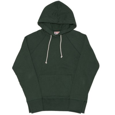 画像2: VAT DYE HOODED SWEATSHIRT