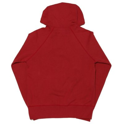 画像4: VAT DYE HOODED SWEATSHIRT