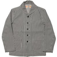 WW II HICKORY STRIPE JACKET