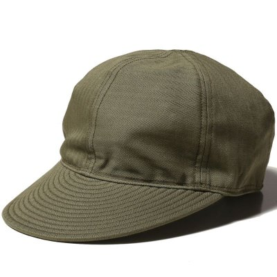 画像1: TYPE A-3 CAP