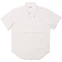 REGULAR COLLAR SHIRT S/S