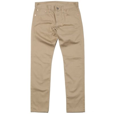 画像3: JOE McCOY PIQUE PANTS