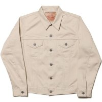 JOE McCOY PIQUE JACKET