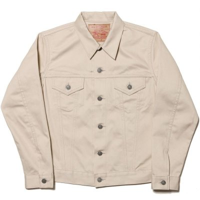 画像1: JOE McCOY PIQUE JACKET