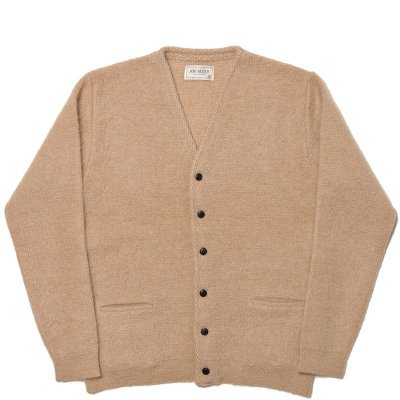 画像2: JOE McCOY MOHAIR CARDIGAN