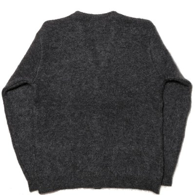 画像3: JOE McCOY MOHAIR CARDIGAN
