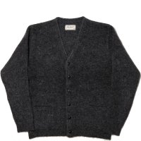 JOE McCOY MOHAIR CARDIGAN