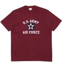 AMERICAN ATHLETIC TEE / U.S.A.A.F.