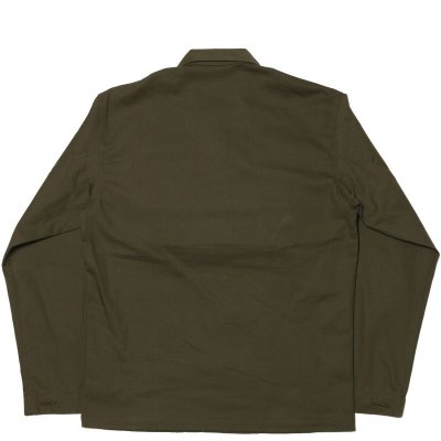 画像2: HBT FATIGUE JACKET / PW