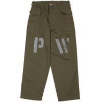 HBT FATIGUE TROUSERS / PW