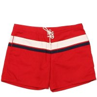 COTTON SURF TRUNKS