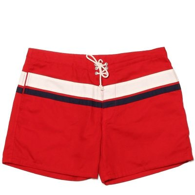 画像1: COTTON SURF TRUNKS