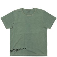 UNDERSHIRTS, COTTON, SUMMER / STENCIL
