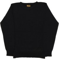 30s CREW NECK ATHLETIC SWEATER