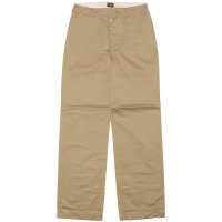 'U.S.ARMY '41 KHAKI TROUSERS