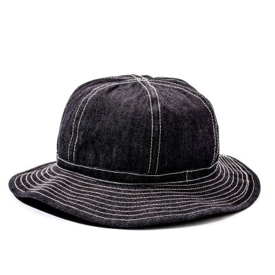画像1: U.S. ARMY DENIM HAT