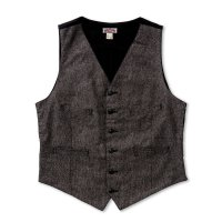 DOUBLE DIAMOND CONTEX VEST