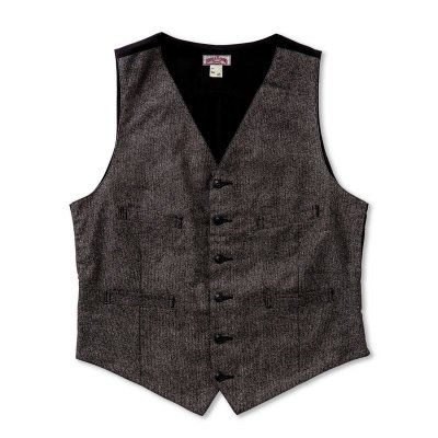 画像1: DOUBLE DIAMOND CONTEX VEST