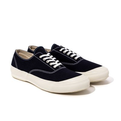 画像3: USN COTTON CANVAS DECK SHOES