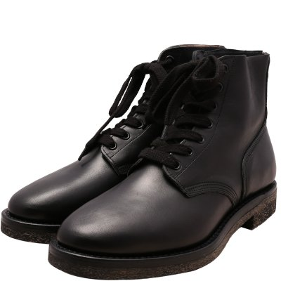 画像1: FIELD SHOES, HORSEHIDE