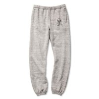 MILITARY PRINT SWEATPANTS / ARMY AIR FORCE