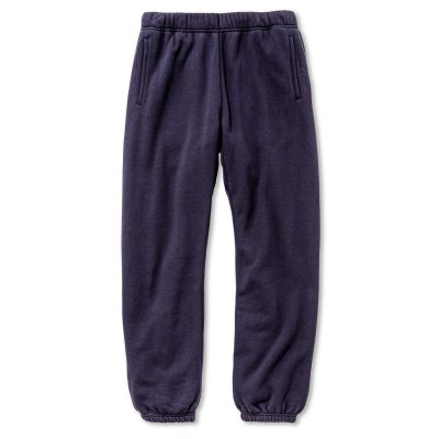 画像3: 10 oz. LOOPWHEEL SWEATPANTS