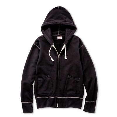 画像2: 12 oz. FULL ZIP PARKA