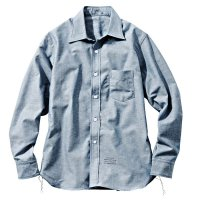 USAF OXFORD CLOTH SHIRT