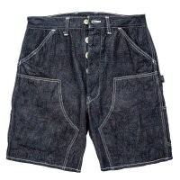 8HU DENIM WORK SHORTS