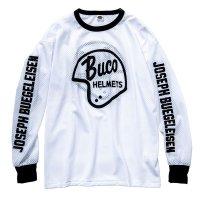 BUCO RACING MESH JERSEY / OFFICIAL BUCO