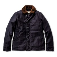 N-1 DECK JACKET (NAVY)