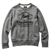 BUCO SWEATSHIRT / ENGINEER