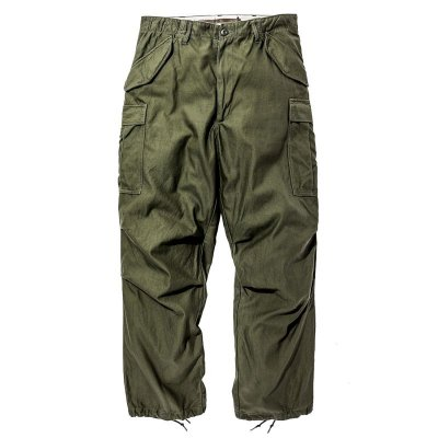画像1: M-65 FIELD TROUSERS