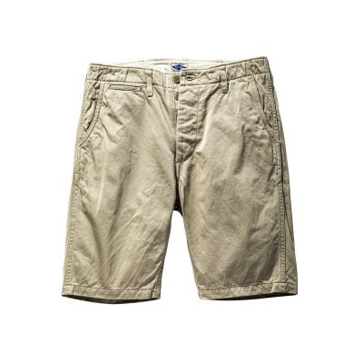 画像1: BLUE SEAL CHINO SHORTS