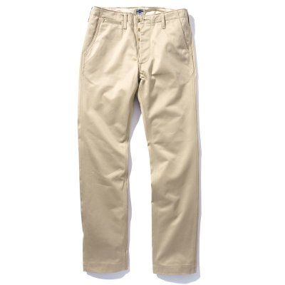 画像3: BLUE SEAL CHINO TROUSERS