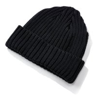COTTON BRONSON KNIT CAP