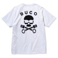 BUCO TEE / SKULL PISTON