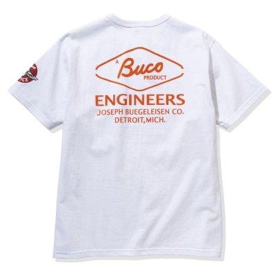 画像2: BUCO TEE / ENGINEERS