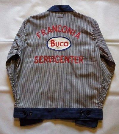 画像2: BUCO SERVICEMAN JACKET