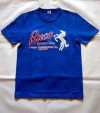 BUCO T-SHIRT / HORSEHIDE