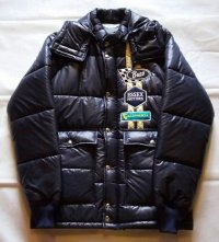 BUCO OFFICIAL QUILTING JACKET