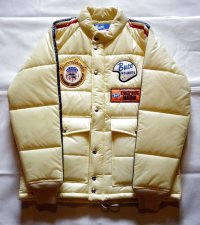 BUCO QUILTING JACKET