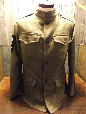 ウールジャケット M-1912(MJ15111)