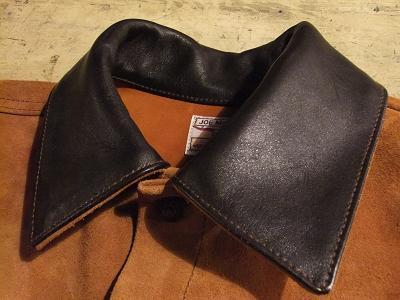 ラフアウトレザー ウエスタンジャケット(MJ16051)