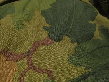 M-65 FIELD JACKET / MITCHELL CAMOUFLAGE