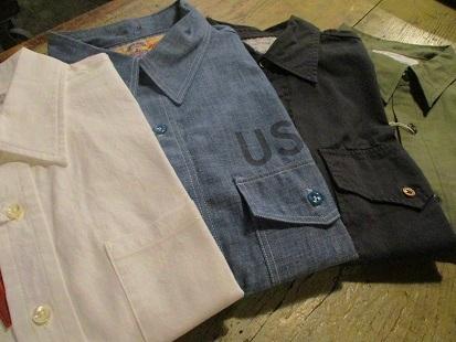 ショートスリーブシャツ