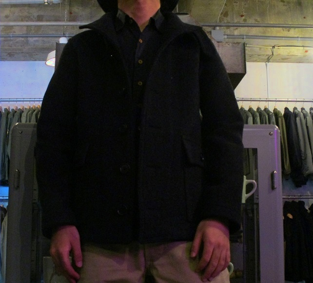 U.S. NAVY SUBMARINE JACKET